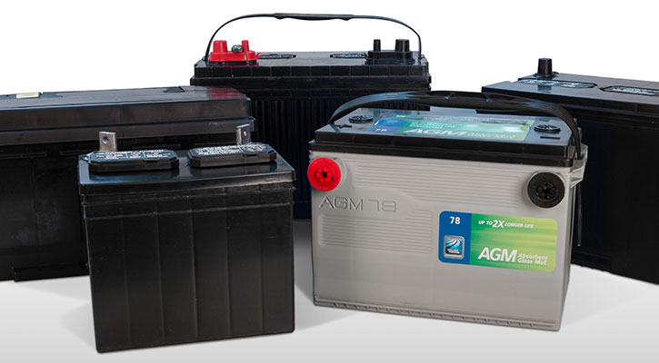How to Choose Your Battery- Battery Group Size