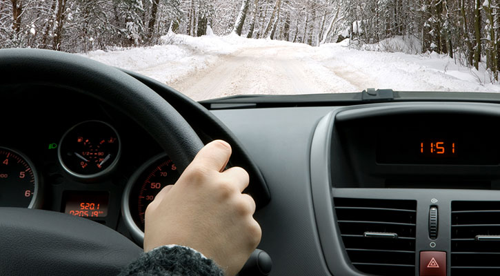 Cold cranking amps (CCA) is a rating used to define the battery's ability to start an engine in cold temperatures.