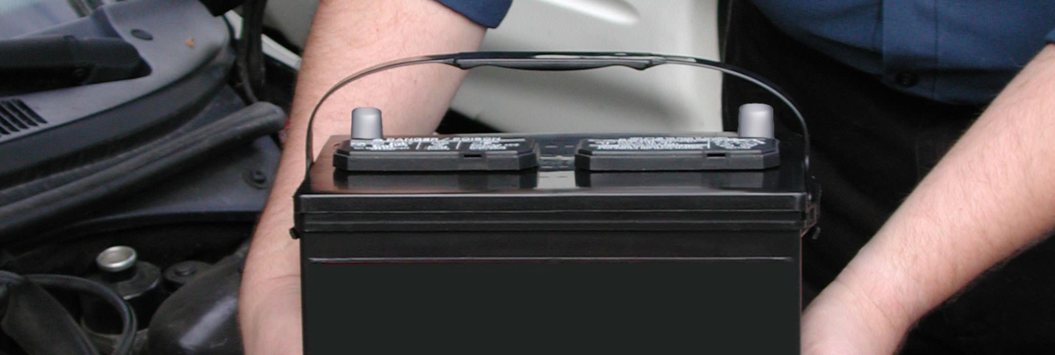 Installation | Install New Car Battery | Autobatteries com