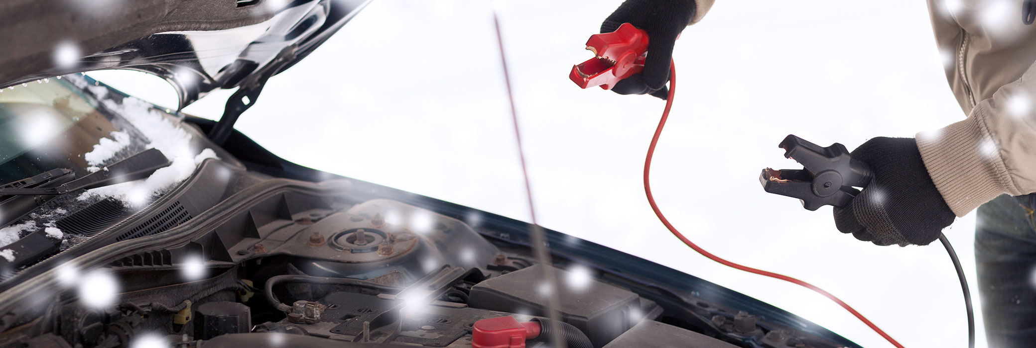 Learn about simple battery testing procedures.